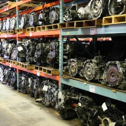 Automobile Parts & Supplies11