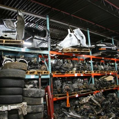 Automobile Parts & Supplies16