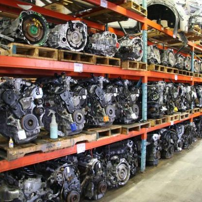 Automobile Parts & Supplies13